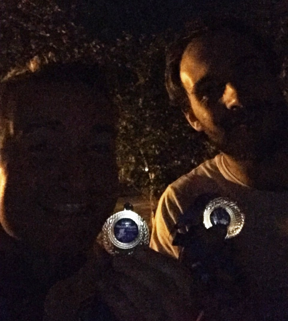 Moonlit 100KM Completed